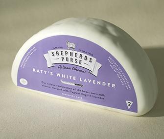 Katys White Lavender
