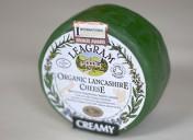 Leagram Organic Creamy Lancashire