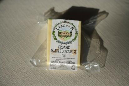 Leagram Organic Mature Lancashire