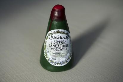Leagram Organic Bob's Knobs/Lancashire Volcano